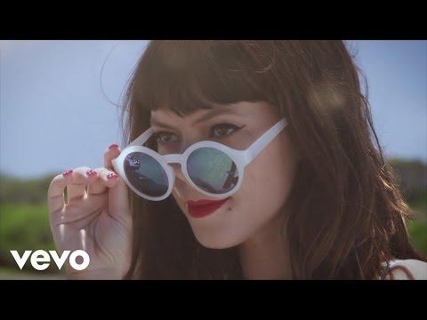 Lenka - Blue Skies video