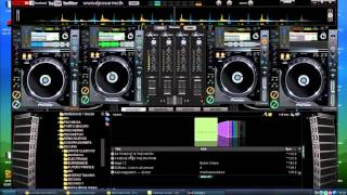 VIRTUAL DJ 2012 LA VERDADERA VERSION 2012 COMPLETA
