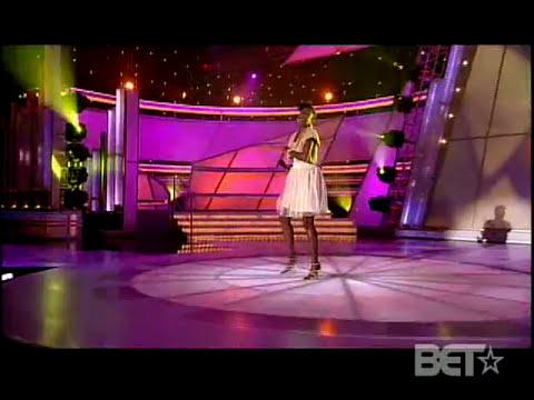 Le'Andria Johnson - Set Me Free