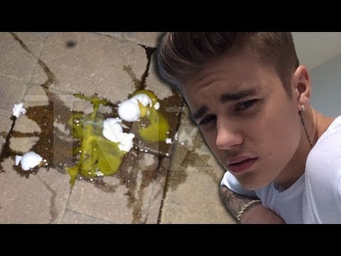 Justin Bieber Forced to Pay $80,000 For Egging Charges - DETAILS