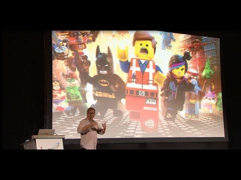 Google's Closing Keynote at IoT Asia 2015