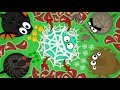 Mope Io TURNING DRAGONS INTO MEAT ULTIMATE WEB TRAP POISON TROLLING SQUAD Mope Io Gameplay mp3