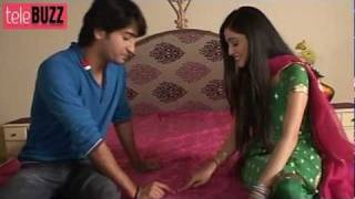 Drunk Anant confronts NAVYA