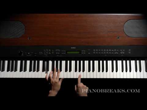 #1 Easy Jazz Piano Chords For Beginners   1   Piano Lessons 1