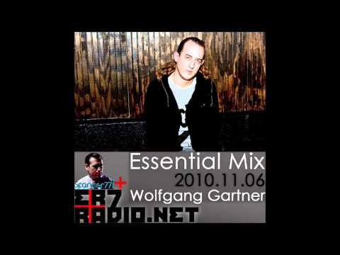 Wolfgang Gartner - BBC Essential Mix 2011