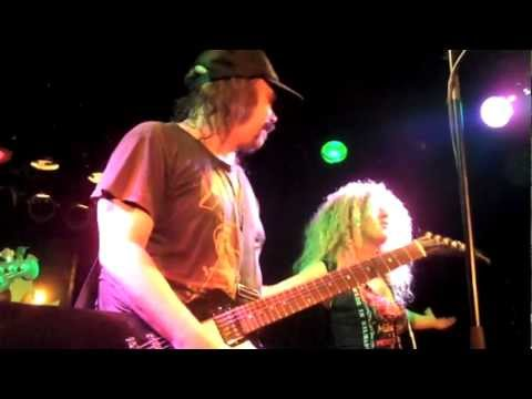 Nashville Pussy - Go Motherfucker Go, Viper Room, Los Angeles, 02.01.13, (HD)