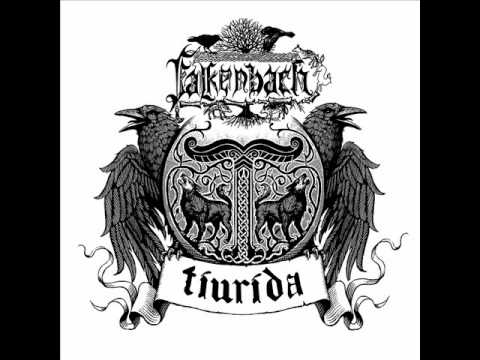 Falkenbach - Time Between Dog And Wolf