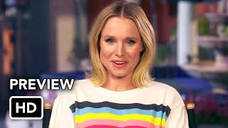 The Good Place Series Finale Featurette (HD)