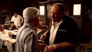 The Sopranos - Phil asks Tony to whack Rusty