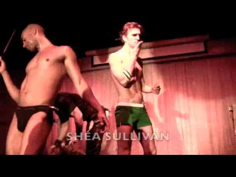 BROADWAY BARES, SOLO STRIPS 2 2010