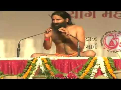 Shri Narendra Modi To Join At Yog Mahotsav At Ramlila Maidan, Delhi video