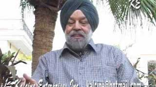 Dr.Narinder Singh Kapoor on Female Feticide.wmv