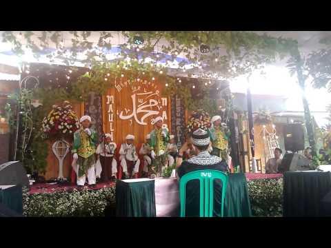 Click Enter Nasyid (SDN Sariwangi)