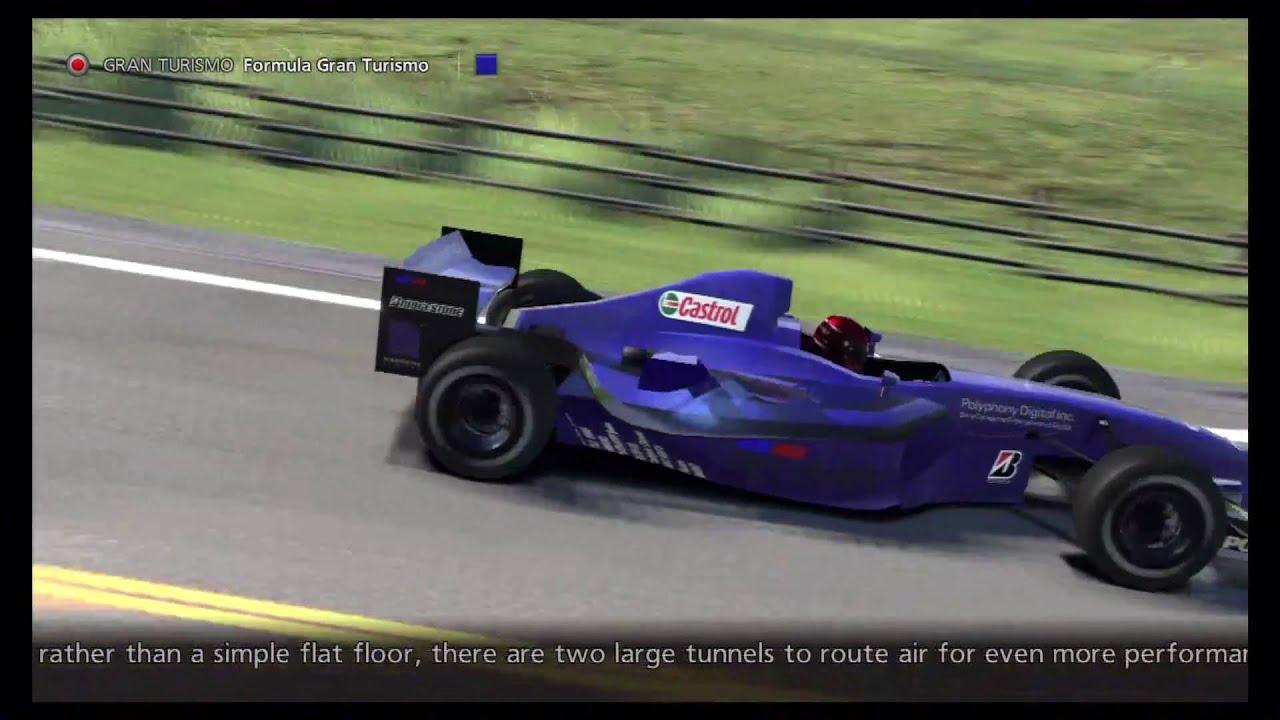 Gran Turismo  Formula Gran Turismo Used Car Dealership