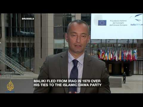 Will Maliki's resignation save Iraq?