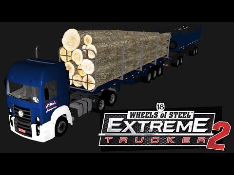 18 WoS Extreme Trucker 2 - Carga Perigosa