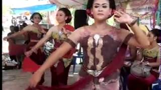 download lagu Tayub Giyantini Cs Purwodadi - Gambyong gratis