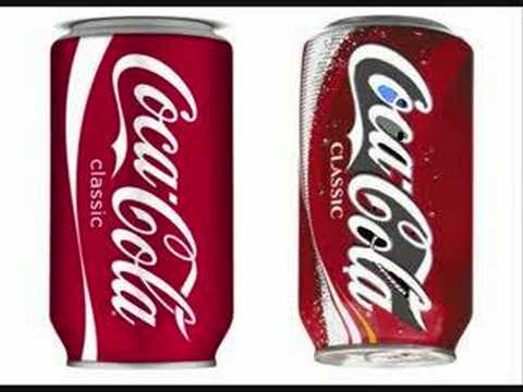 Subliminal Coca Cola message