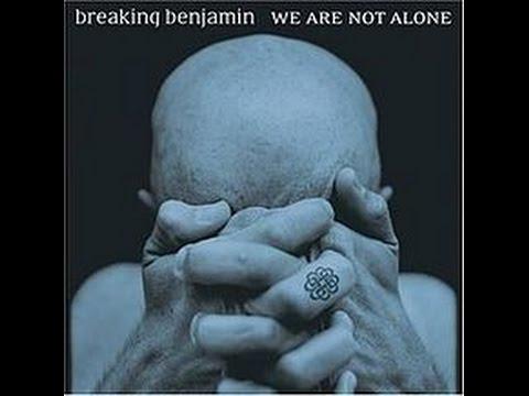 Breaking Benjamin - We Are Not Alone (album)