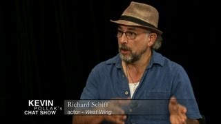 KPCS: Richard Schiff #152