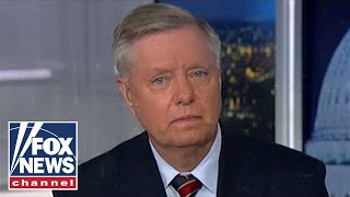 Sen. Lindsey Graham rips Saudi Arabia over Khashoggi case