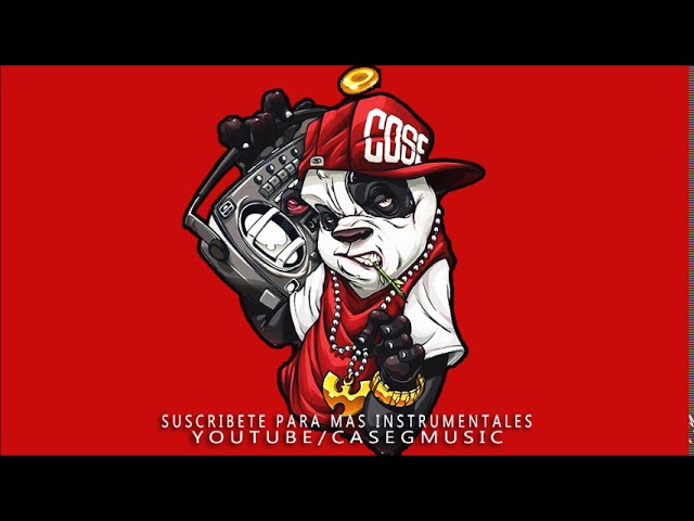 BASE DE RAP - CRIMINAL ESTILO - UNDERGROUND GANGSTA - HIP HOP INSTRUMENTAL