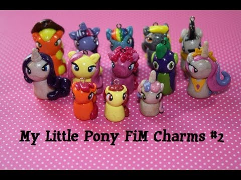 My little pony pendants images my little pony pendants my little pony fim charms 2 my little pony fim charms 2 source abuse report mozeypictures Images