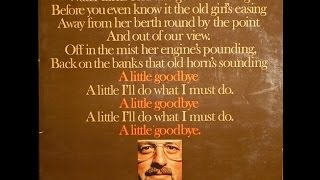 Watch Roger Whittaker River Lady a Little Goodbye video