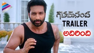 Youtube Rewind: Top Trending Trailers 2017 | Popular Telugu Trailers 2017 | Best Telugu Movie Teasers and First Looks 2017 | Telugu Filmnagar | #Youtu