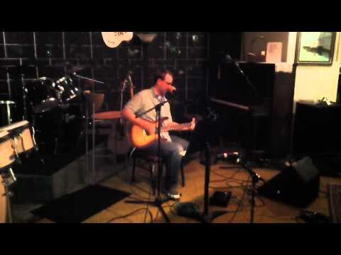 Matt Brown at Influence Music Hall 5/25/12 #2/3