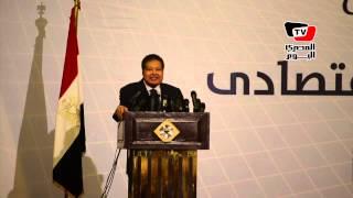 «زويل»: حصلت على أحسن تعليم فى مصر فى عهد جمال عبد الناصر