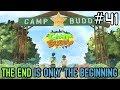 Natsumi and Keitaro Forever - Camp Buddy Part 41