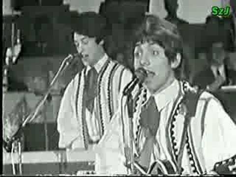 Hungária - Egyszer Vagy Fiatal-1969