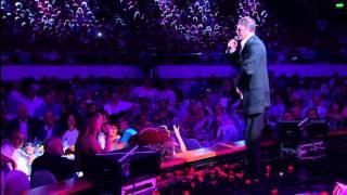 Клип Гришко Лепс - Я тебя безвыгодный люблю (live)
