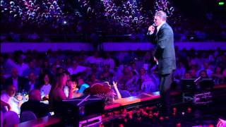 Клип Гришко Лепс - Я тебя безграмотный люблю (live)
