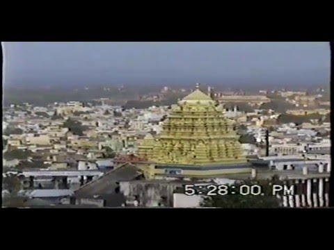 Vijayawada - The Beautiful City