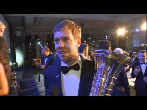 FIA Awards 2012
