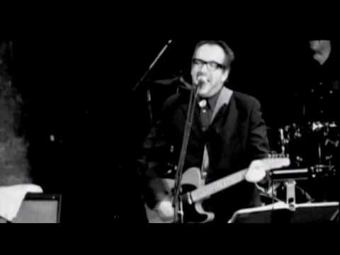 Elvis Costello - Wednesday Week