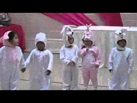 Ronda de Los conejos Luis Osvaldo Campos Niquen