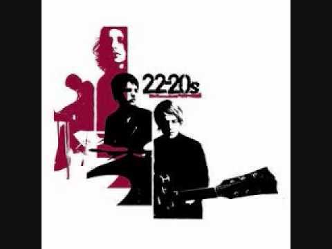 22-20's - Shoot Your Gun