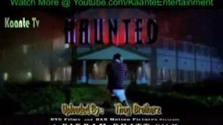 Haunted � 3D - Haunted 3D Hindi Horror Movie promo