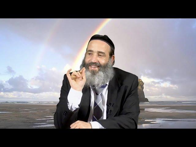 הרב יצחק פנגר - פשוט נח HD 720 ✔