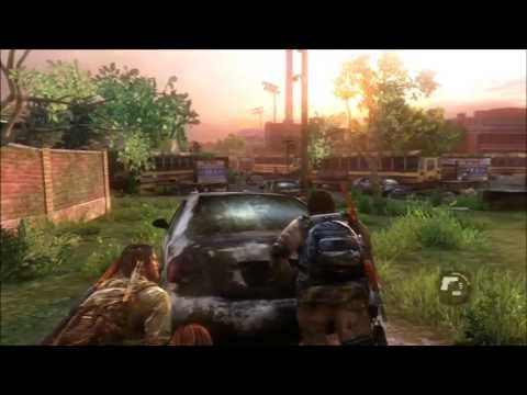 [PS3] The last of us 中文版 - #21 Walkthough Gameplay (困難)