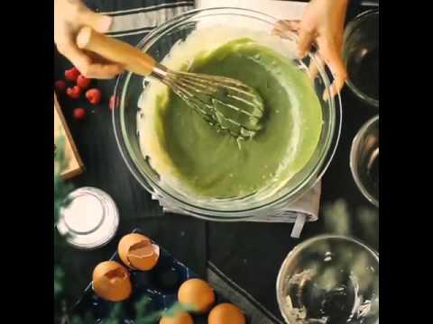 Molten Green Tea - Teaser By Chado