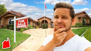 SELLING OUR HOUSE!