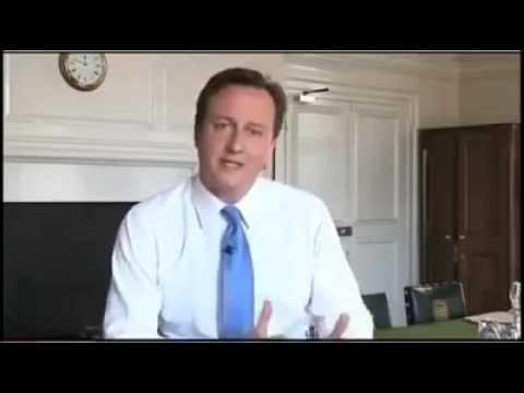 VIDEO  7 years ago this day, David Cameron said the UK needs to be independent from the EU   Europea