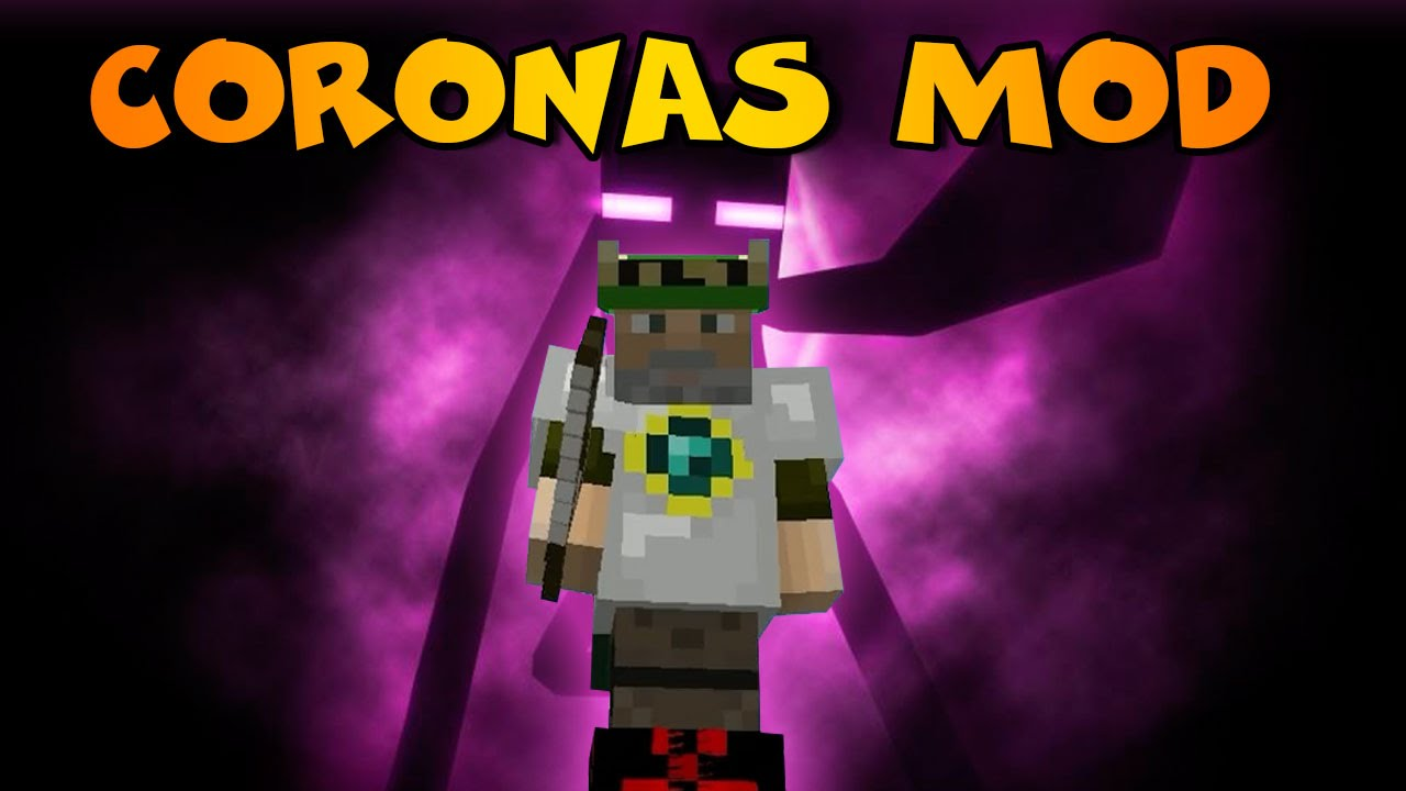 Coronas Mod   Wear Your