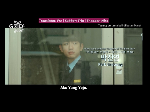 [G7IDSUBS] 170117 '눈발 (Nunbal)/A Stray Goat' Movie Trailer (GOT7 Jinyoung)