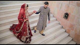 Best PakistaniAsian Wedding Highlights 2018   Mehr