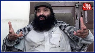 Hizbul Chief Declared Global Terrorist By US